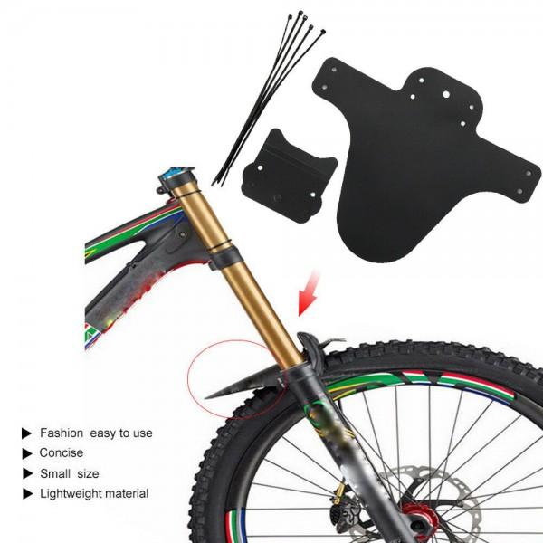 Mountainbike Fahrradkotflügel