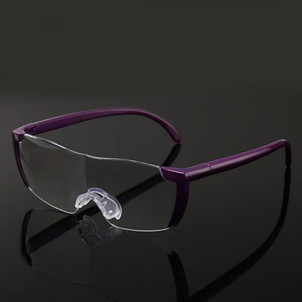 Big Vision Zoom 160% Vergrößerungsbrille