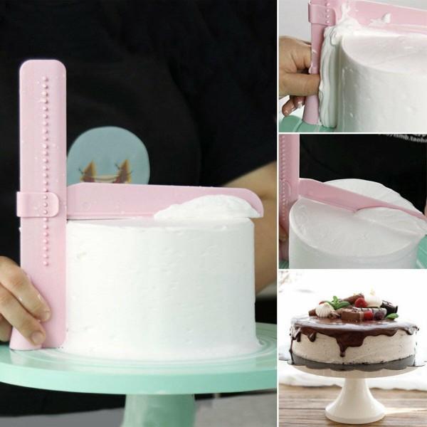 Werkzeug Cutter - Einstellbar für Kuchen