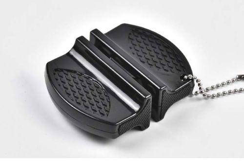 Tragbarer Mini-Küchenmesserschärfer