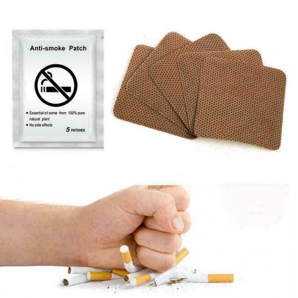 30 Anti Rauchen Pflaster