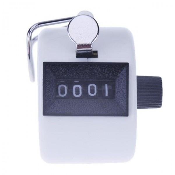 Handzähler (Personenzähler, Stückzähler, Klicker)