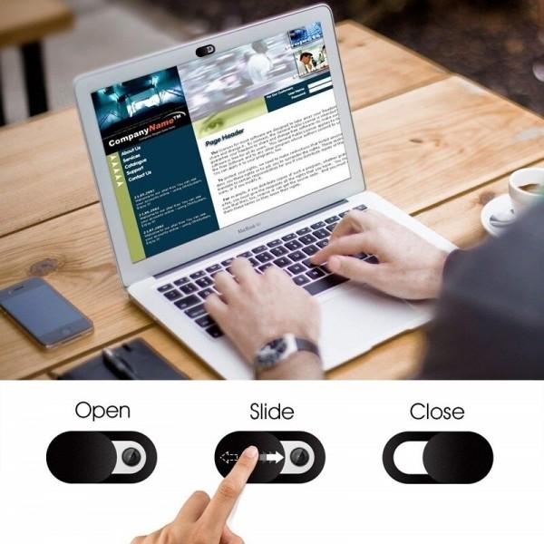 Kamera Abdeckung für Laptop, PC, Handy & Tablet