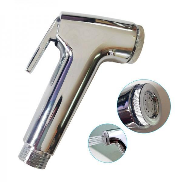 Wassersparender Hochdruck Duschkopf