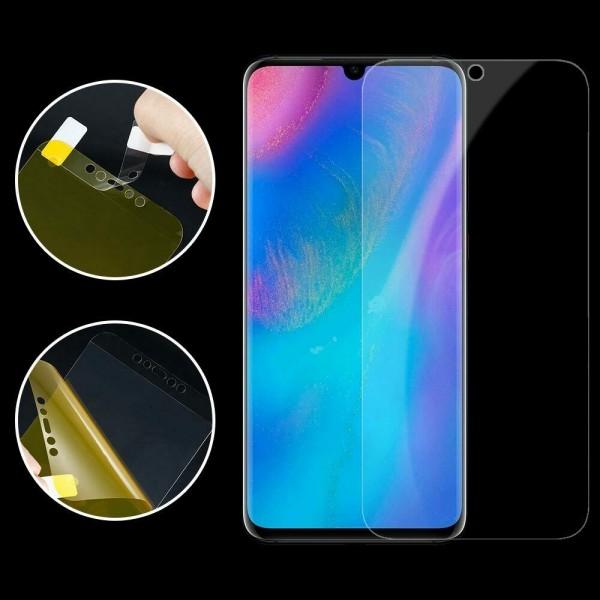 Für Huawei P30, Lite, Pro Premium Displayschutz Folie SchutzFolie Glasfolie
