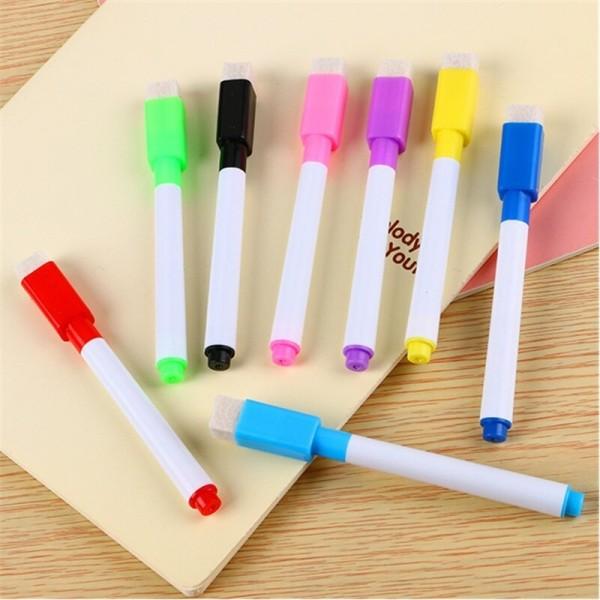 8x Whiteboard Marker Stift