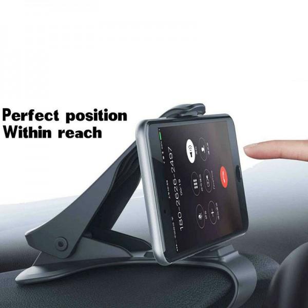 Armaturenbretthalterung für Smartphone