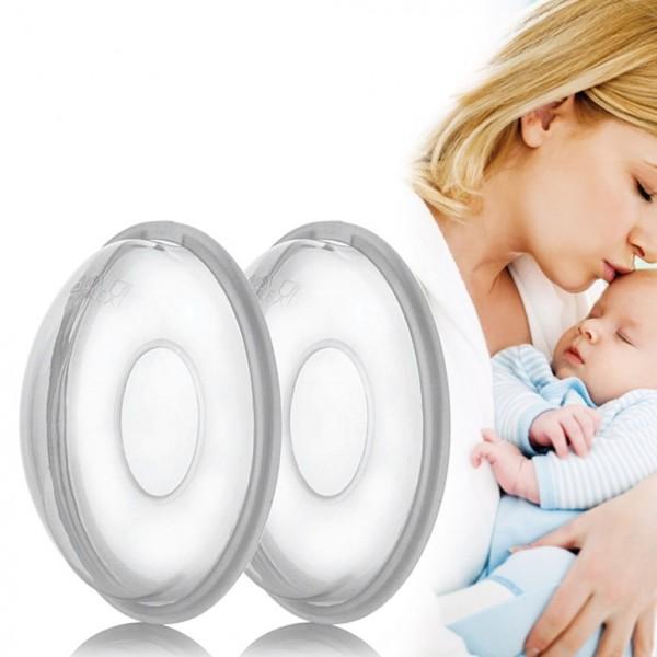 Muttermilchsammler - Brustschalen