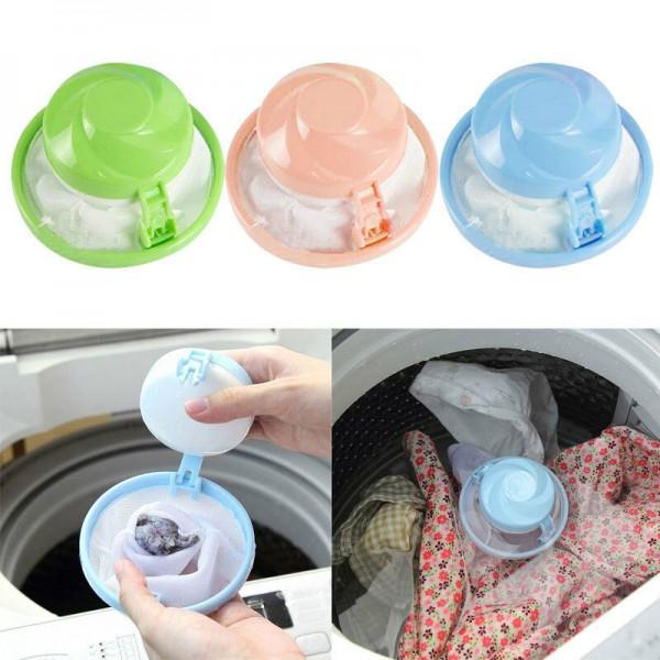 Haar Saug Entferner für Waschmaschine