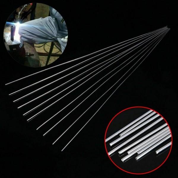 Low Temperature Aluminum Welding Solder Wire Brazing Easy Melt Welding Rods