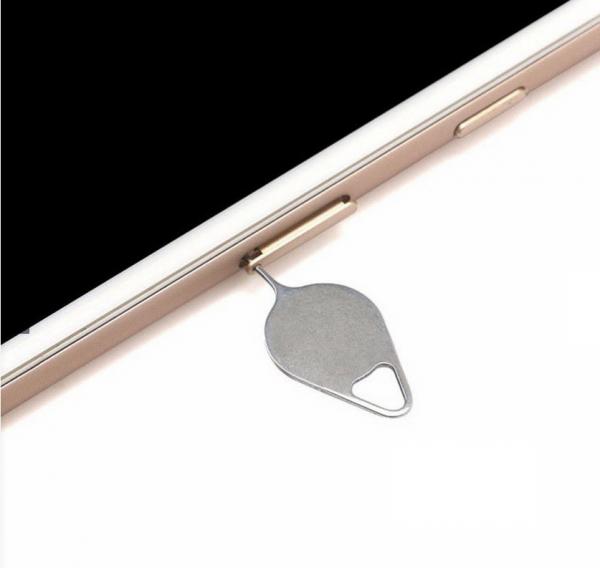 2x SIM-Tray Pin / SIM Karten Nadel