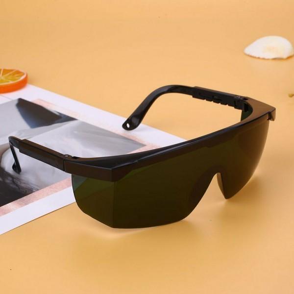 Lichtschutzbrille mit UV-C-Schutz