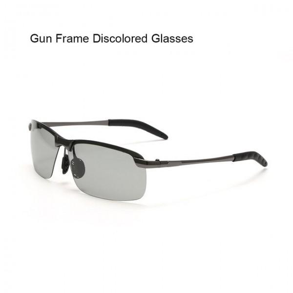 Polarisierte Sonnenbrille für Herren