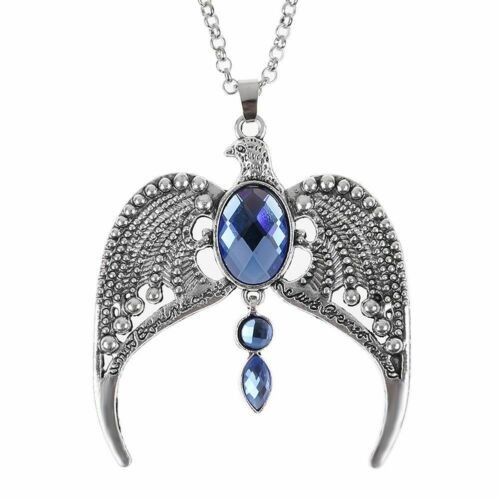 Harry Potter Lost Diadem von Ravenclaw Horkrux als Halskette