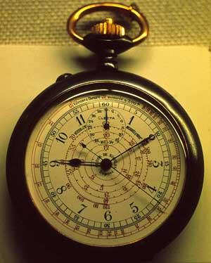 chronograf