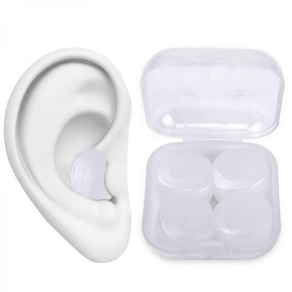 Gehörschutz / Ohrstöpsel aus Silikon