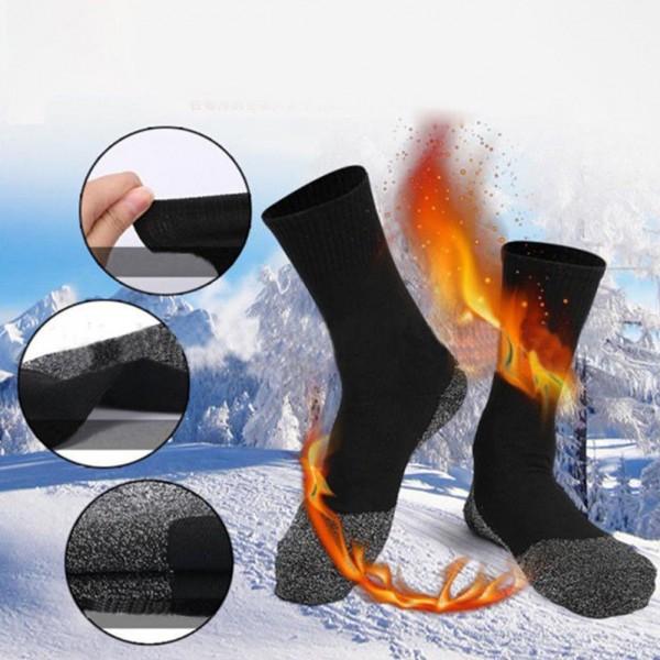Thermo Socken - Strümpfe für Damen und Herren