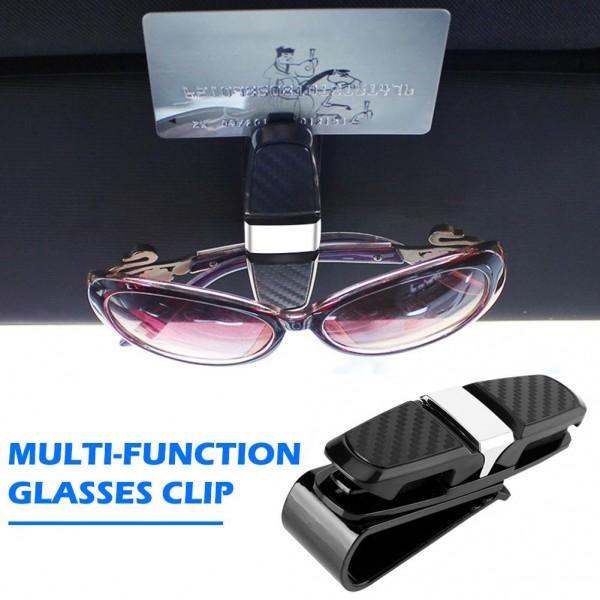 Brillenhalter für Autos