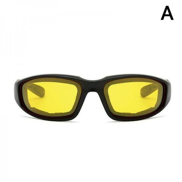 Sonnenbrille für Motorradrennen uvm.