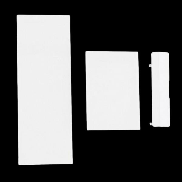 Slot Deckel Teile für Nintendo Wii Konsole