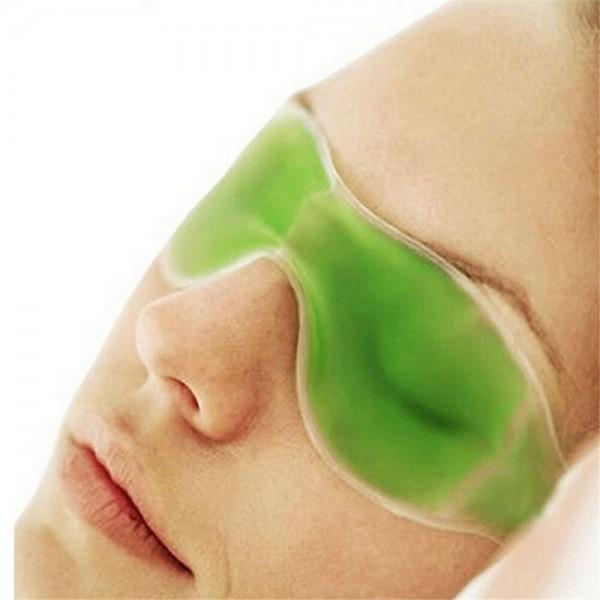 Augenmaske Gel / Entspannungsmaske