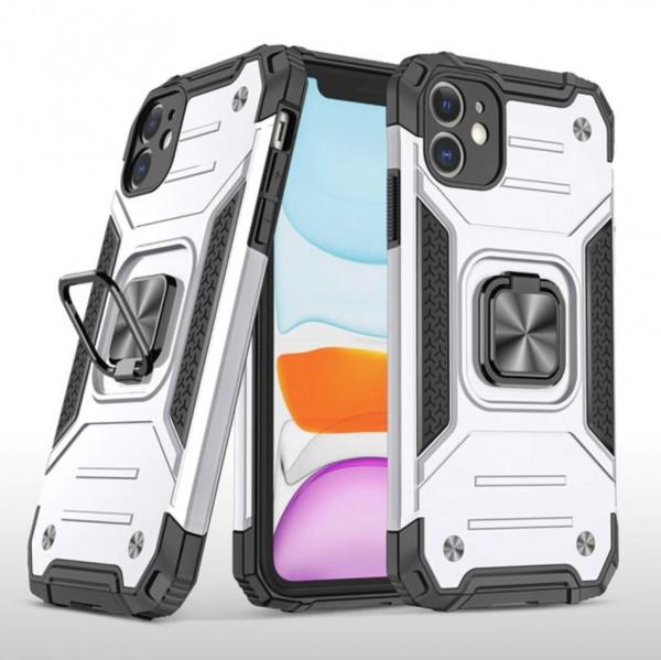 Hülle für iPhone 12 Mini + Kamera Schutz