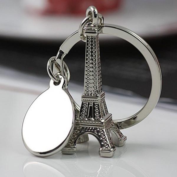Eiffelturm Schlüsselanhänger
