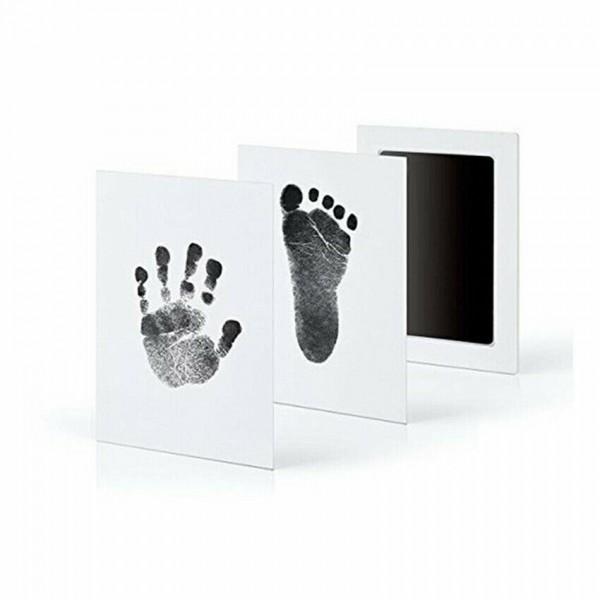 Stempelkissen Baby Hand- & Fußabdrücke