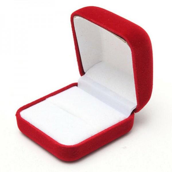 Ringschachtel - Ringschatulle - Ringbox