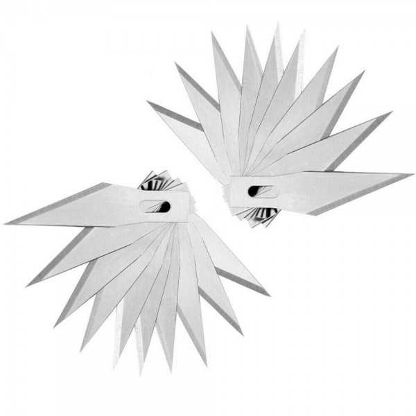 Klingen für X-Acto Exacto Werkzeug SK5 Graver Hobby Style Multi-Tool